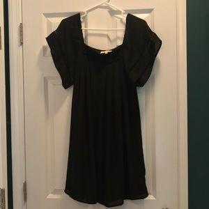 Babydoll swing dress